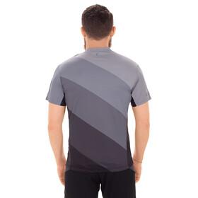 Cube Tour Full-Zip Jersey Men, grey pattern
